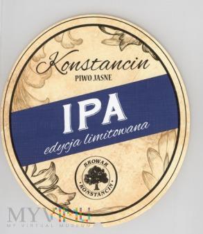 Konstancin IPA
