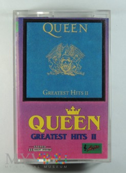 Queen Greatest Hits II