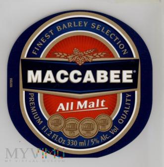 Izrael Maccabee