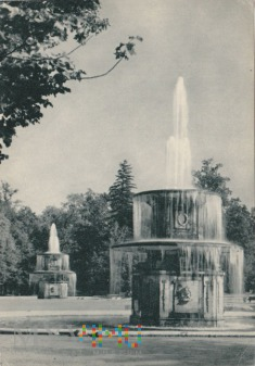 Petrodvorets - The Roman Fountain