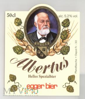 Egger Albertus
