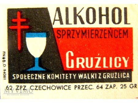 Duże zdjęcie ALKOHOL