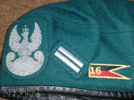 Beret kapral 16 bat. sap. 21 BSP
