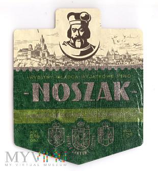 Cieszyn, Noszak