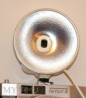lampa spaleniowa Duo Lux