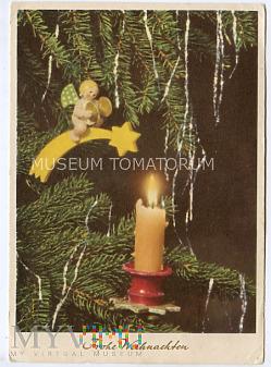 Wesołych Świąt - 1959
