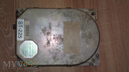 """Seagate ST-225 21Mb HDD 5.25"""""""