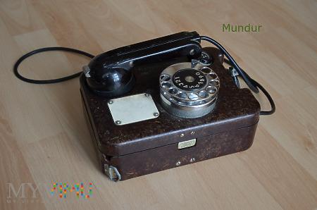 Duże zdjęcie Telefon polowy TA-57