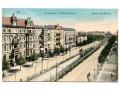 1912 Schöneberg BERLIN Kleiststraße