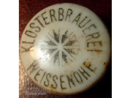 Duże zdjęcie Klosterbrauerei Weisenohe