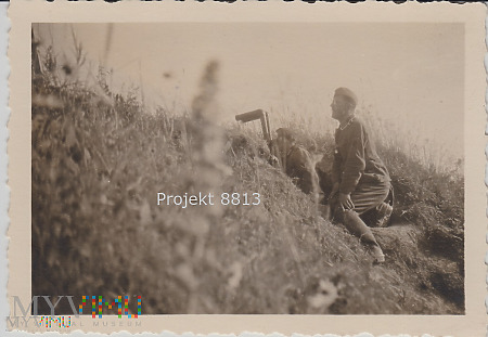 Duże zdjęcie Barbarossa w Przemyślu. 06.1941 r.