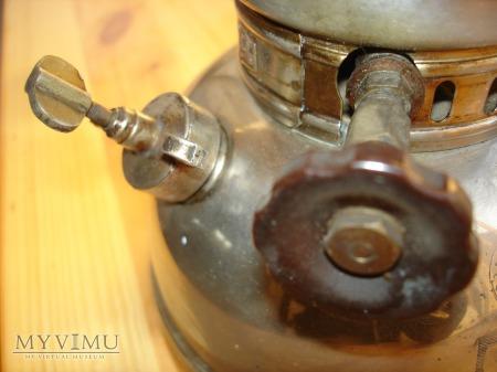 lampa typu prymusowego