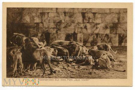 Quo Vadis - film 1924