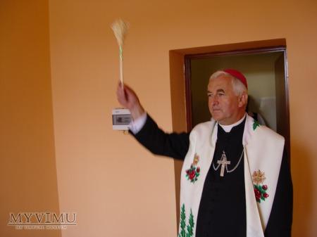 Piuska Bp. Jana Szkodonia