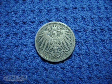 10 pfennig 1913