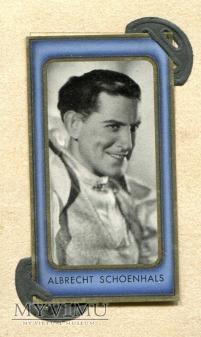 Bunte Filmbilder 1936 Marika Rokk Paul Kemp