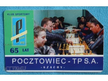 Pocztowiec TP S.A Poznań