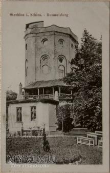 Gromnik - Rummelsberg 1920 r.
