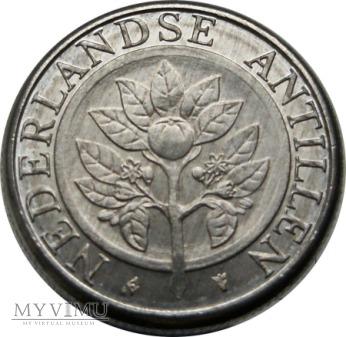 5 Centów, 2000 rok.