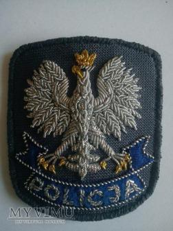 Orzeł Policji