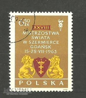 MŚ w Gdańsku