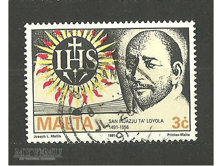 I.Loyola