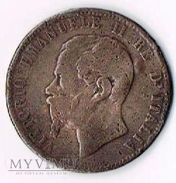 10 centymów 1867