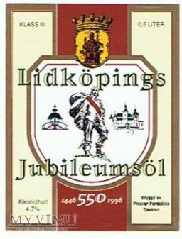 lidköpings jubileumsöl