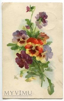 Catharina C. Klein kompozycja kwiatowa