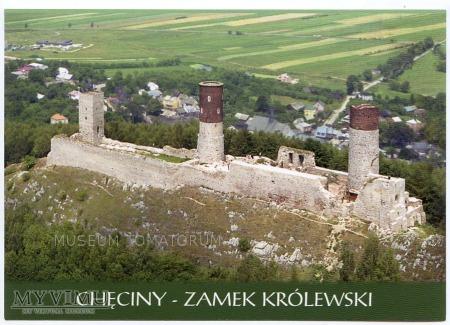 Chęciny - Zamek - ok. 2010