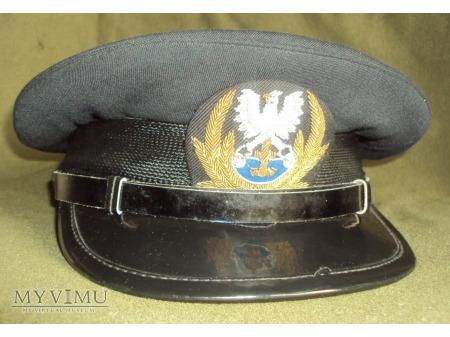 Czapka podoficera MW