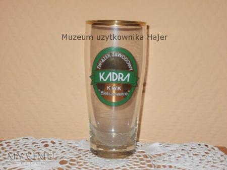 Kadra KWK Bielszowice