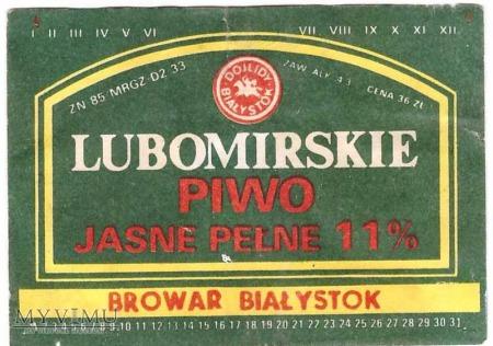 Lubomirskie