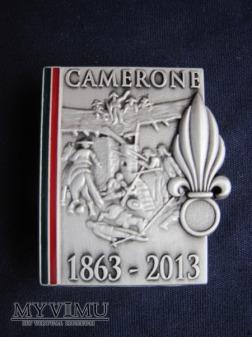 Camerone 1863-2013