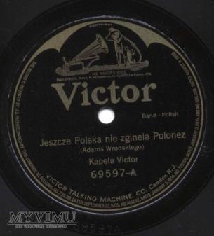 Polonez- Jeszcze Polska nie zgineła