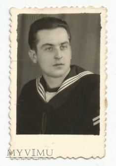 Zdjęcie portretowe: mat z 1957r.