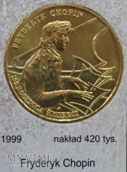 2 zł 1999 05
