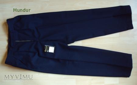 Flygvapnet; spodnie m/30