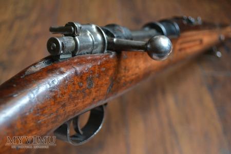 Duże zdjęcie Puška vz.24   Karabin Mauser wz.24 (Rumunia)