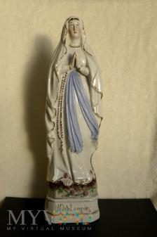 Matka Boża z Lourdes nr 265