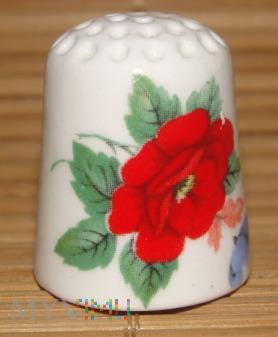 Duże zdjęcie (2)FENTON-róża