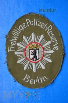 Oznaka Freiwillige Polizei-Reserve Berlin