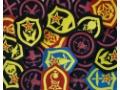 Zobacz kolekcję Нарукавные знаки Советской Армии