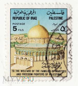 Irak - Palestyna 1977