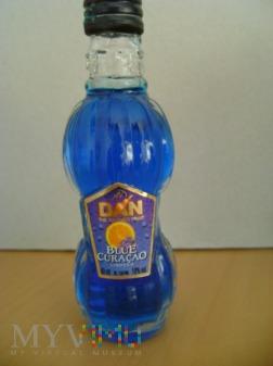 BAN Likier Blue Curacao