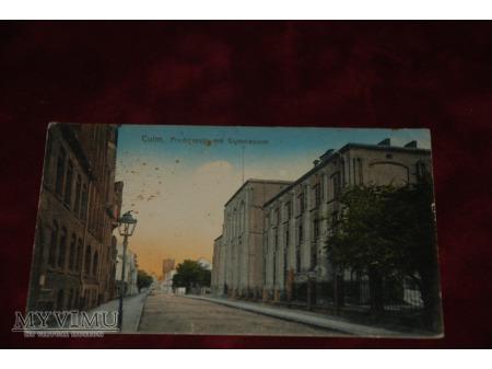 Culm - 1916 - Chełmno