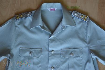 MdI Koszulo-bluza służbowa z krótkimi rekawami