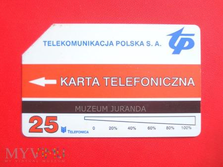 Karta magnetyczna 482
