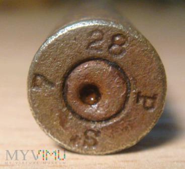 Łuska 7,92x57 Mauser 1928r.