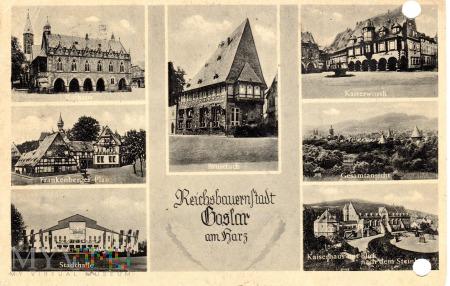 Reichsbauernstadt Goslar am Harz